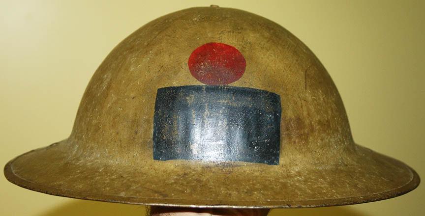 Headdress Mp Antique Et Militaria Michel Perrier